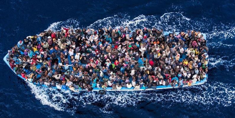 Refugiados: «Crise inquieta sociedade moderna, a Europa e a Igreja»