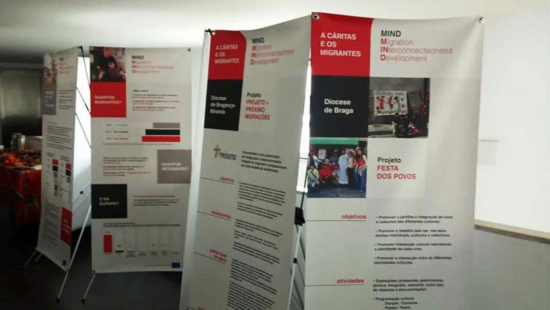 Migrações: Cáritas reuniu-se com associações e organizações para «comunicar, influenciar, transformar»